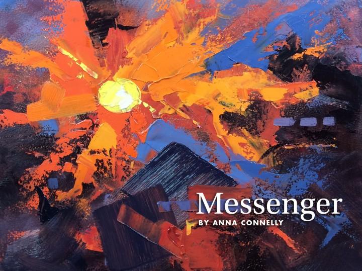 MessengerPaintingKickStrt